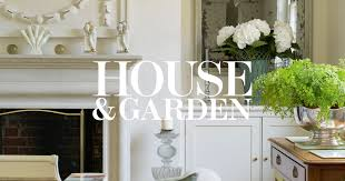 100 Home Design Publications House Garden The Website Of House Garden