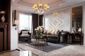 100 Luxury Apartment Design Interiors 2 3D Model