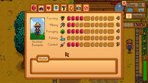 ArrPeeGeeZ: Stardew Valley Walkthrough / Guide: Skills Steam Community Guide Walkthrough Just Casually Gaming Delicious Emilys Holiday Season Cat Shmat Level 15 Youtube 25 Unique Moon Easter Egg Ideas On Pinterest Easter Recipes Cheese Inspector 13 Blow It Up Gameplay Bacon Escape For Level 17 Ios Gameplay Family Barn Free Farm Game Online Infected The Twin Vaccine Chapter 1 Friday 220815 Quest And Geometry Dash Deadly Premition Page 4 Osceola Yummy More