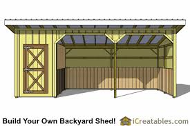 tiny barn houses small horse barn designs for the home