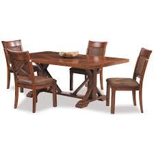 Vintage 5 Piece Dining Set | 1288-5PC | HOLLAND HOUSE | AFW.com