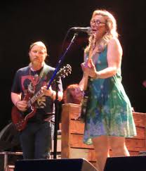 Tedeschi Trucks Band | Culture Currents (Vernaculars Speak)