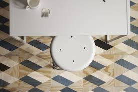 diy walls tiles for commitment phobes remodelista