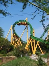 Cheetah Hunt Review Busch Gardens Tampa Amusement Insider