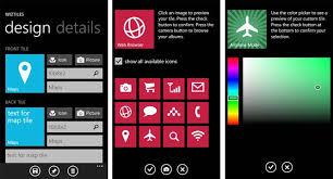 windows phone app review wiztiles windows central
