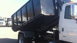 100 Rolloff Truck For Sale 2005 Sterling RollOff Bin YouTube