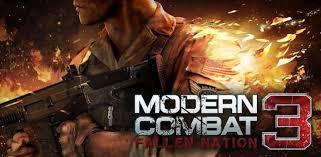 modern combat free modern combat 3 pc free version