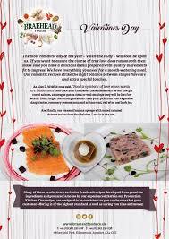 newsletter cuisine braehead foods food distributor supplier