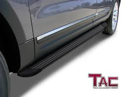 Aluminum Black Running Board For 2011-2018 Ford Explore Side Step ... Ford F150 Series Add Lite Side Steps For Super Crew 4 Dr For Trucks Alinum Duty Adjustable Step Bed Ram Hd Mopar Do It Yourself Truck Trend Honeybadger Sense Pinterest Toyota Tundra 52017 Crew Side Steps Battle Armor Designs Chrome Bars Running Boards Calgary Amp Research Bedstep2 Retractable 42017 Dodge Luverne 3 Baja Round Nfab With Free Shipping Sears Go Rhino 415 Quality Powerstep