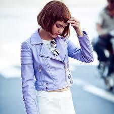 online get cheap leather jackets womens aliexpress com alibaba