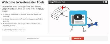Webmaster google webmaster tools verification semper plugins