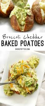 Broccoli Cheddar Baked Potatoes - Budget Bytes Baked Potato Bar Restaurant Potatoes For A Crowd Diy The Ultimate Twice Notable Nest Cfc 125 Trickin Out The Beverage Dispenser Best Twice Baked Potatoes Recipe Cheese Herb Fans Recipe Taste Of Home Hot Dinner Happy Super Easy Meal 2 Smarty Pants Mama Best 25 Potato Bar Ideas On Pinterest Used Toppings Ways To Top Delishcom Buildyourown Evite