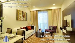5J157s Condo for Sell Q Langsuan Fl 8 Size 94 Sqm 2Bed 2Bath Sell