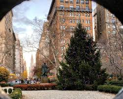 100 Keys To Gramercy Park Will Open The Public For One Hour The