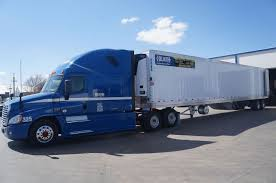 Robert Heath Trucking Inc. – Apply For Driving Position