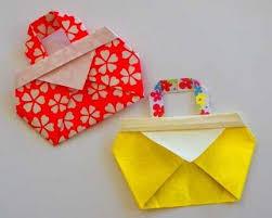 Paper Boat Craft Folding Crafts Kids