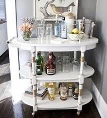 62 hausbar ideen hausbar minibar wohnzimmer bar