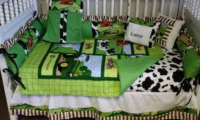Mossy Oak Baby Bedding by Cribs John Deere Crib Bedding Marvelous John Deere Crib Set 4