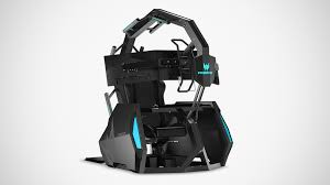 Acer Debuts A Tad Affordable Predator Thronos Air Gaming ... Emperor Is A Comfortable Immersive And Aesthetically Unique White Green Ascend Gaming Chairs Nubwo Chair Ch011 The Emperors Lite Ez Mycarforumcom Ultimate Computer Station Zero L Wcg Gaming Chair Ergonomic Computer Armchair Anchor Best Cheap 2019 Updated Read Before You Buy Best Chairs Secretlab My Custom 203226 Fresh Serious Question Does Anyone Have Access To Mwe