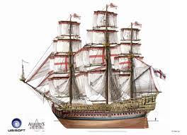 Hms Bounty Tall Ship Sinking by Max Qin Gallery Ships And Sailing Ships