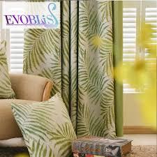 2018 neue hawaiian tropic vorhänge für wohnzimmer rideaux gießen le salon fenster vorhang cortinas wohnzimmer blackout vorhänge