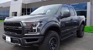 Ford F150 Raptor SVT 2018 Camioneta Cabina y Media en Quito