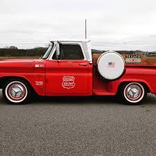 100 1965 Chevy Stepside Truck C10 William H LMC Life