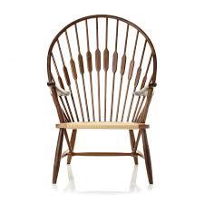 Hans Wegner Style | Peacock Lounge Chair Style | SWIVELUK.COM