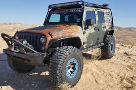 Dallas Custom Jeep Design & Sales - Jeep Builder JR's Custom Auto
