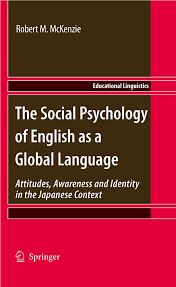 si e social en anglais the study of language attitudes pdf available