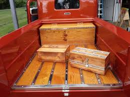 tool box designs wooden gerstner tool chest kit main product image