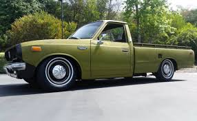 100 Hilux Truck BangShiftcom This 1973 Toyota Pickup Is Old School Perfection