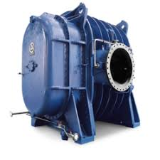 Dresser Roots Blowers Compressors by Positive Displacement Blowers