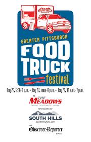 100 Food Trucks Pittsburgh Greater Truck Festival 2017 By Matt Miller Issuu