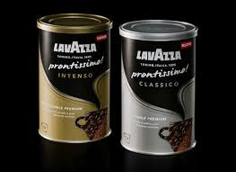 Luigi Lavazza SpA Best Selling Coffee Brands