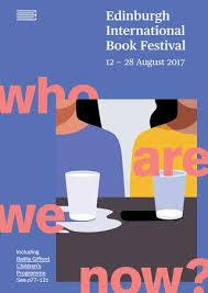 2017 Edinburgh International Book Festival Brochure By