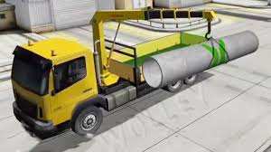 Loading Drain Pipes With A Crane Truck - Construction Trucks For ... Jungle Wood Cargo Truck Hill City Transporter 1mobilecom The Very Best Euro Simulator 2 Mods Geforce Reistically Clean Up The Streets In Garbage Real Apk Download Free Simulation Game For Android Driver Depot Parking New Double Usa Ios Gameplay Video Dailymotion Save 75 On American Steam Downlaod Brake To Die For Badbossgameplay Scania Driving Game Beta Hd Www Mania Game Mobirate Pallet Loading Beach Items In Shipping Box Stock Vector