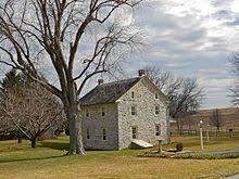 American Colonial Architecture