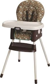 Graco Blossom 6 In 1 Convertible High Chair Sapphire - Graco ...