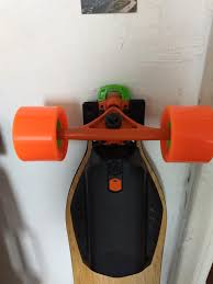 100 Grizzly Trucks Cant Get Enough Orange So I Added More To My Boosted New