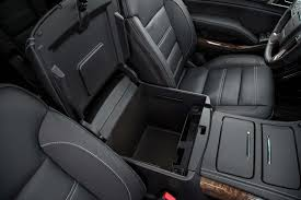 2015 Chevrolet Suburban, 2015 GMC Yukon First Drive - Motor Trend 2013 Ram 1500 Center Console Storage Youtube Vault Truck And Suv Auto Safe By Kust Cw1505gls Car Armrest Boxtool Organizer Fit For 2017 The 8 Coolest Features On The 2016 Honda Pilot Ford Gun Vaults Red Hound 2 Black Front Floor Under Seat Bin 2015 F150 F150 Supercrew Amazoncom Bell Automotive 221333868 Coin Holder Compact Change Cup Box Dimes Case Preowned Gmc Sierra 2500hd Denali Crew Cab Pickup 072013 Silverado Tahoe 52017 Interior Mats