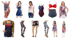 top 15 best fourth of july for women 2017
