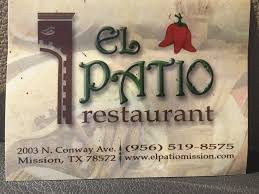 El Patio Restaurant Wytheville Va by 100 El Patio Mcallen Tx Menu Patio On Guerra Menu Mcallen