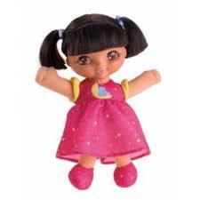 Dora The Explorer Kitchen Set Walmart by Nickelodeon Dora The Explorer Sweet Dreams Dora Doll Walmart Com