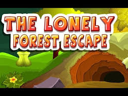 Halloween Street Escape Walkthrough by The Lonely Forest Escape Walkthrough Mirchigames Escapegames