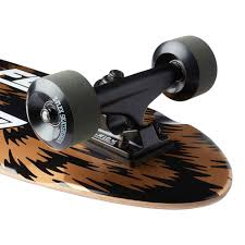 """Longboard Z-Flex Canoe 32"""" El Dorado 