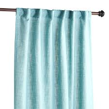 Pier One Curtains Panels by Marbella Aqua Curtain Pier 1 Imports