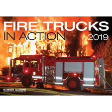 Fire Trucks In Action 2019 Wall Calendar | | Calendars.com Fire Truck Action Stock Photos Images Alamy Toyze Engine Toy For Kids With Lights And Real Sounds Trucks In Triple Threat Combination Skeeter Brush Iaff Local 2665 Takes Legal Action To Overturn U City Contract 14 Red Engines Farmers Fileokosh Striker Fire Rescue Vehicle In Actionjpg Wikimedia In Pictures Prosters Burn Trucks Close N3 Highway Okosh 21 Stations Captain Jacks Brigade