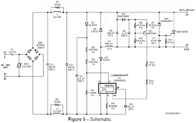 how to make led l 220v 50hz input circuit by using 1 watt