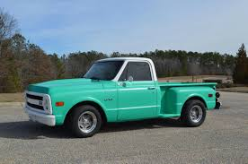 1970 Chevrolet C10 For Sale #2036731 - Hemmings Motor News 1970 Chevrolet C10 Cst10 Matt Garrett Junkyard Find The Truth About Cars For Sale 2036731 Hemmings Motor News Pickup Truck Youtube Hot Rod Network Leaded Gas Classics Street 2016 Goodguys Nashville Nationals To 1972 Sale On Classiccarscom Gateway Classic 645dfw Panel Delivery W287 Indy 2012 Chevy Of The Year Late Finalist